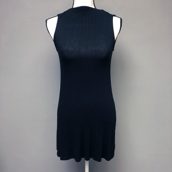 6c9a98f29560 American Eagle Outfitters Dresses | American Eagle Ribbed Tank Dress ...